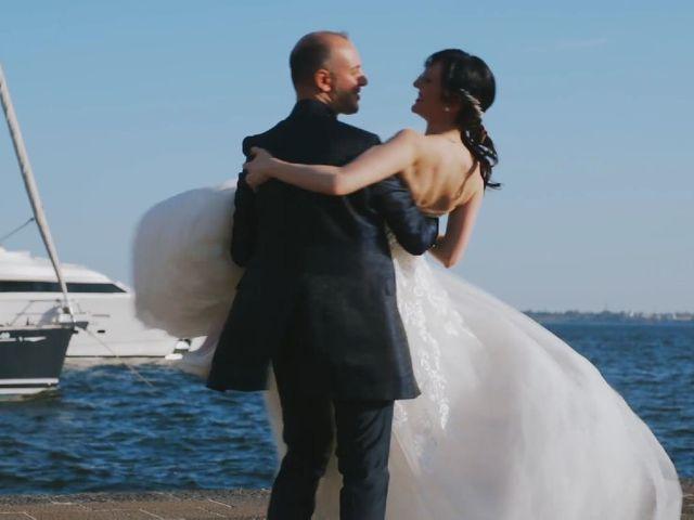 Il matrimonio di Nunzia  e Marco a Siracusa, Siracusa 2