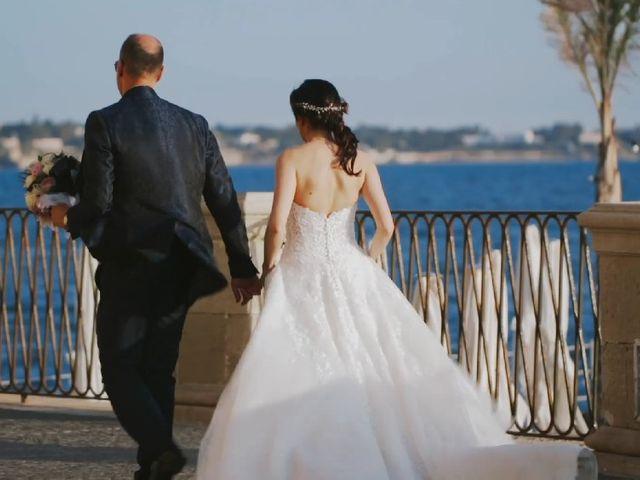 Il matrimonio di Nunzia  e Marco a Siracusa, Siracusa 26