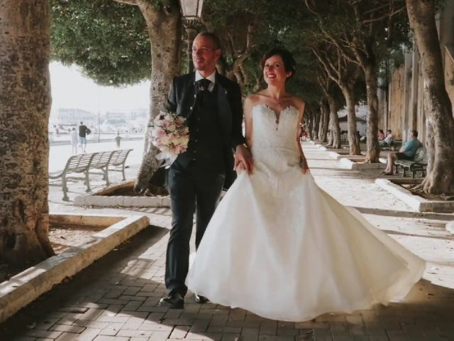 Il matrimonio di Nunzia  e Marco a Siracusa, Siracusa 27