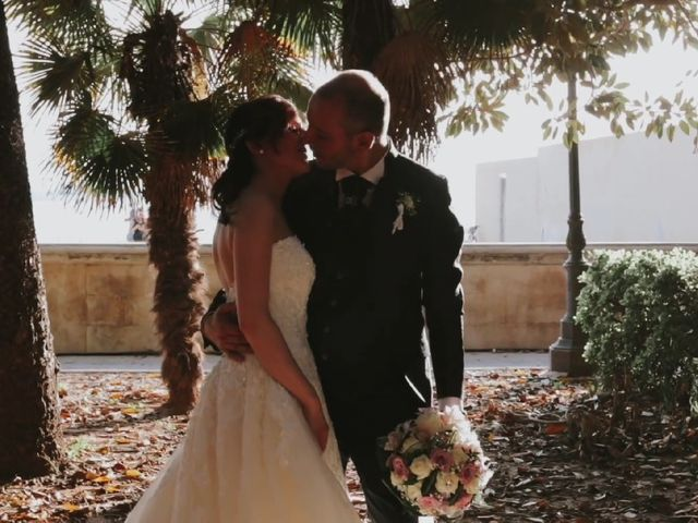 Il matrimonio di Nunzia  e Marco a Siracusa, Siracusa 28