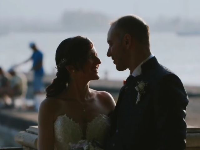 Il matrimonio di Nunzia  e Marco a Siracusa, Siracusa 29
