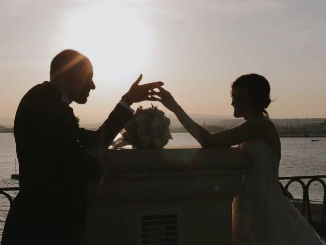 Il matrimonio di Nunzia  e Marco a Siracusa, Siracusa 30