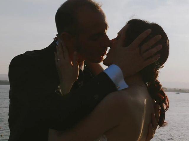Il matrimonio di Nunzia  e Marco a Siracusa, Siracusa 31