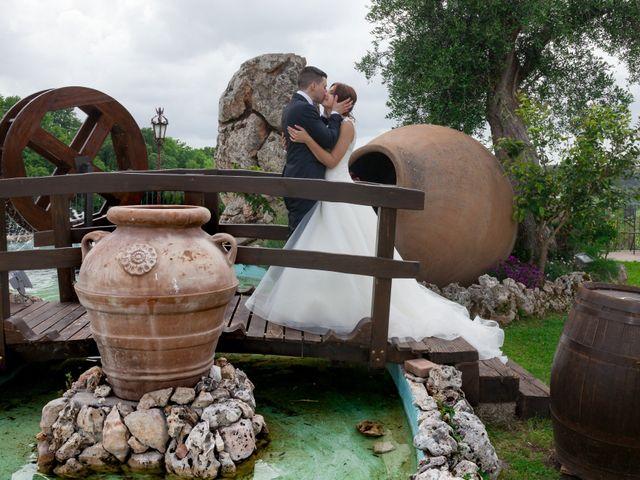 Le nozze di Marco e Marina