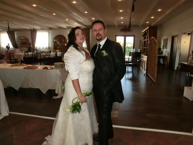 Il matrimonio di Arianna e Angelino a Roma, Roma 5