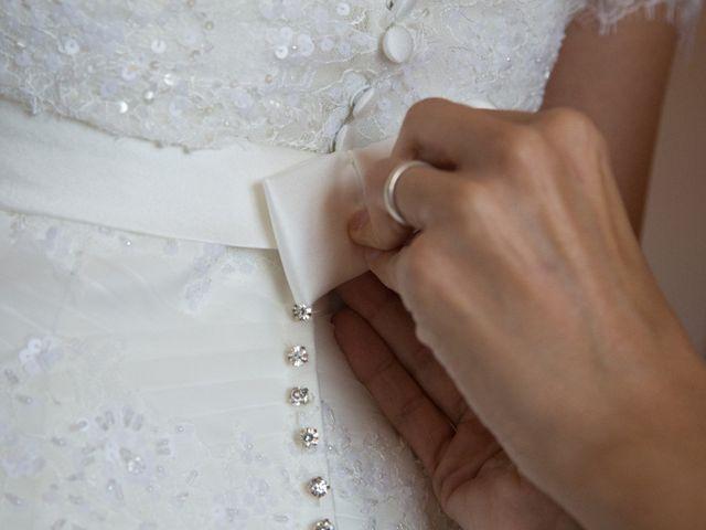 Il matrimonio di Enrico e Alessia a San Felice sul Panaro, Modena 7