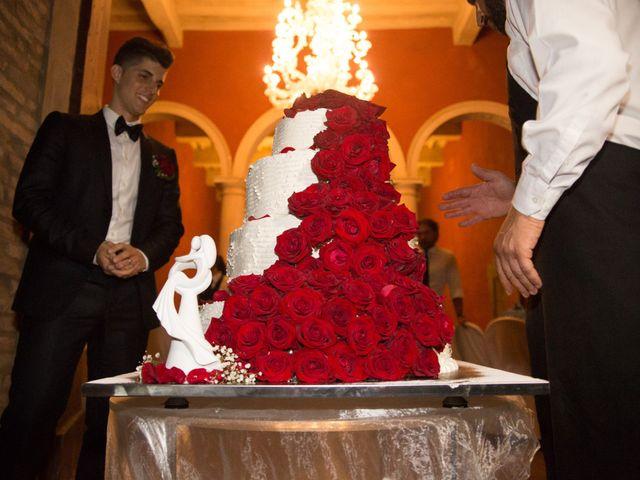 Il matrimonio di Enrico e Alessia a San Felice sul Panaro, Modena 2