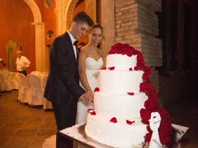Il matrimonio di Enrico e Alessia a San Felice sul Panaro, Modena 27