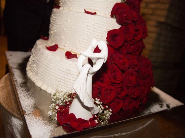 Il matrimonio di Enrico e Alessia a San Felice sul Panaro, Modena 28