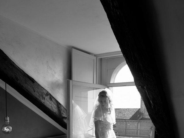 Il matrimonio di Giorgio e Kendra a Torino, Torino 17