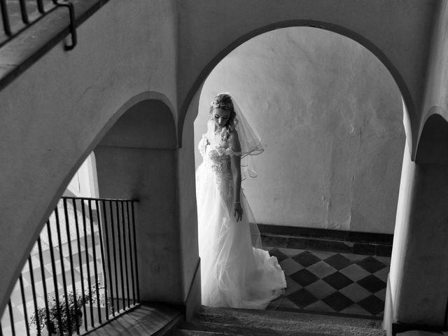 Il matrimonio di Giorgio e Kendra a Torino, Torino 20