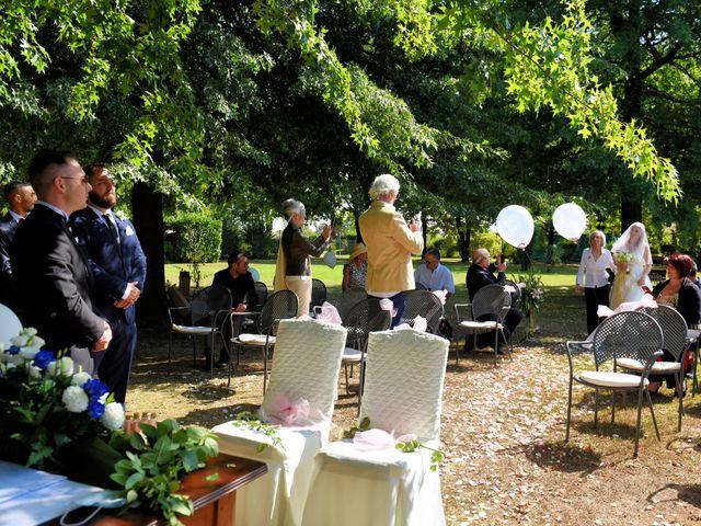 Il matrimonio di Giorgio e Kendra a Torino, Torino 21