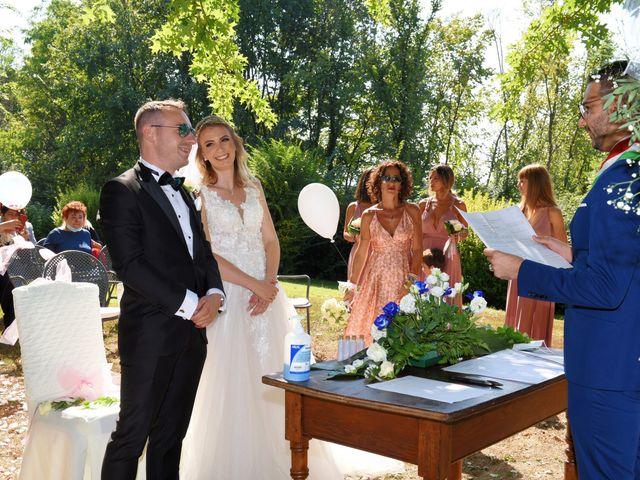 Il matrimonio di Giorgio e Kendra a Torino, Torino 22