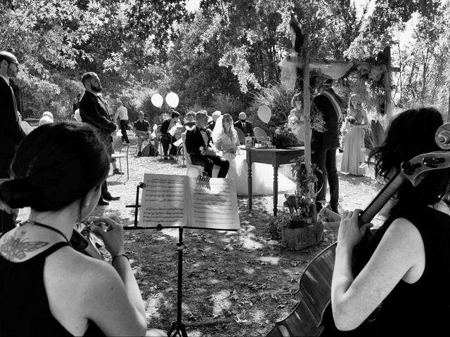 Il matrimonio di Giorgio e Kendra a Torino, Torino 23