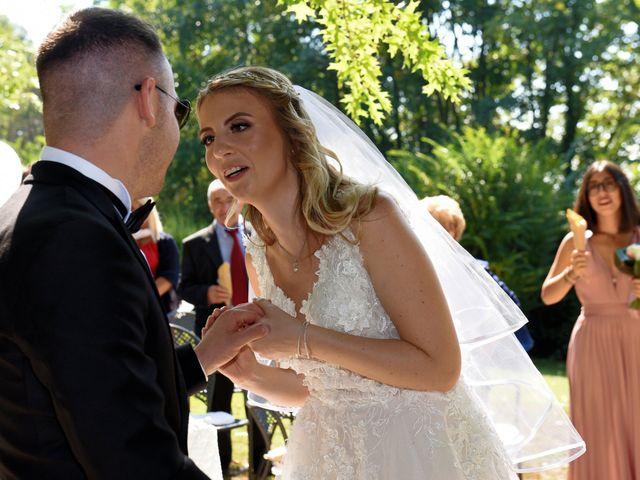 Il matrimonio di Giorgio e Kendra a Torino, Torino 24