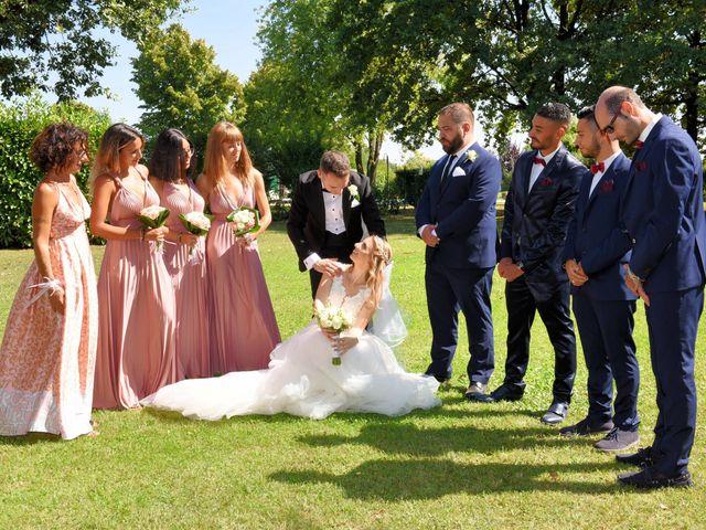 Il matrimonio di Giorgio e Kendra a Torino, Torino 26