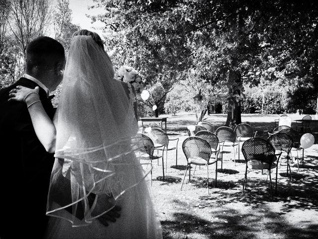Il matrimonio di Giorgio e Kendra a Torino, Torino 27