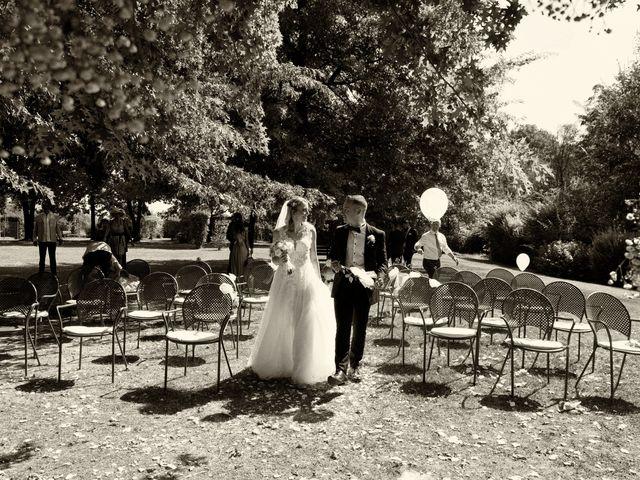 Il matrimonio di Giorgio e Kendra a Torino, Torino 28