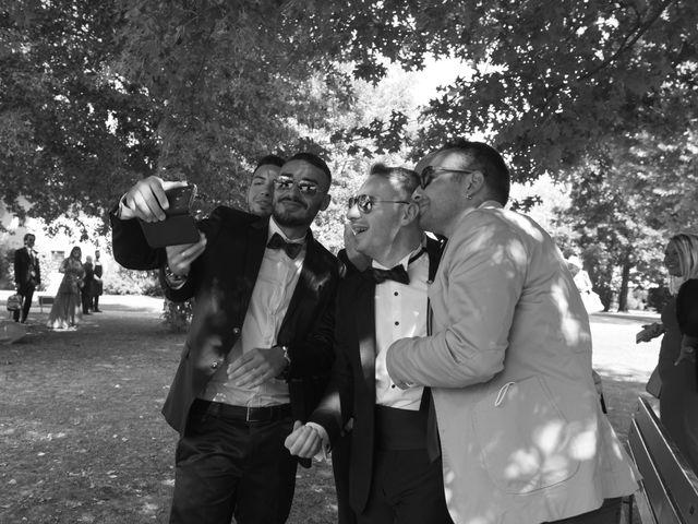 Il matrimonio di Giorgio e Kendra a Torino, Torino 29