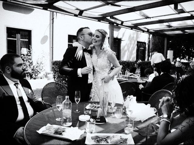 Il matrimonio di Giorgio e Kendra a Torino, Torino 31
