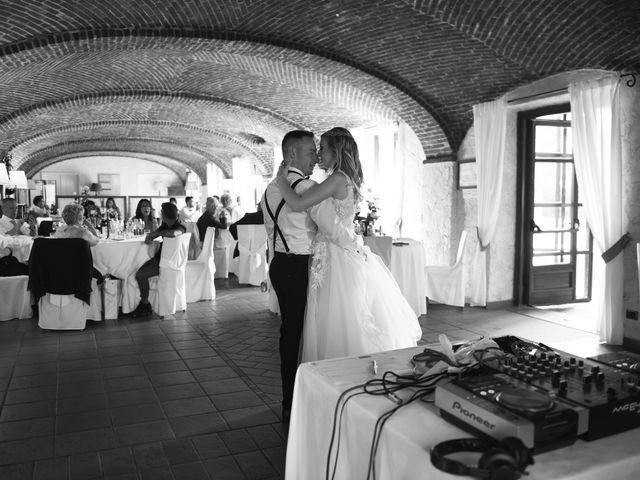 Il matrimonio di Giorgio e Kendra a Torino, Torino 33