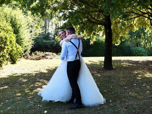 Il matrimonio di Giorgio e Kendra a Torino, Torino 37