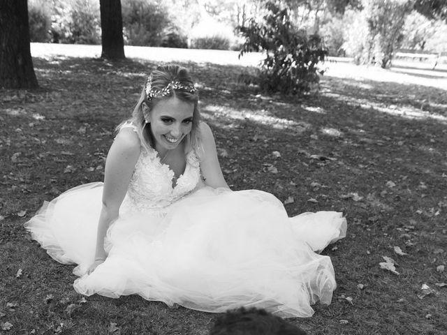 Il matrimonio di Giorgio e Kendra a Torino, Torino 39