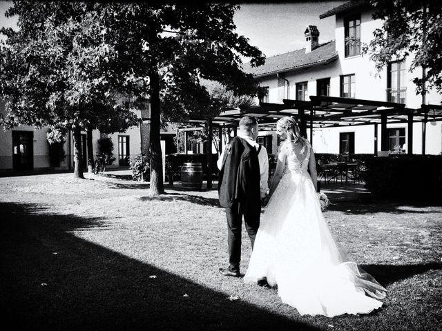 Il matrimonio di Giorgio e Kendra a Torino, Torino 42