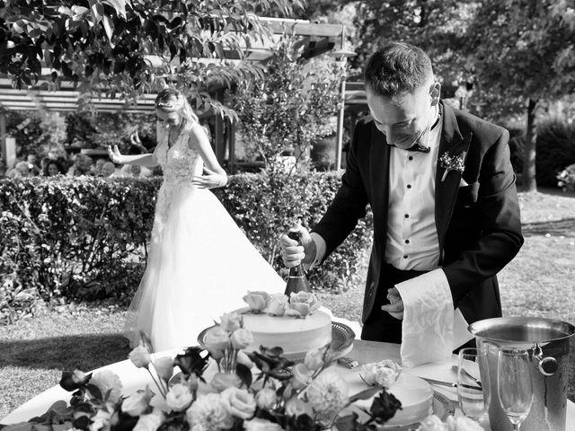 Il matrimonio di Giorgio e Kendra a Torino, Torino 43
