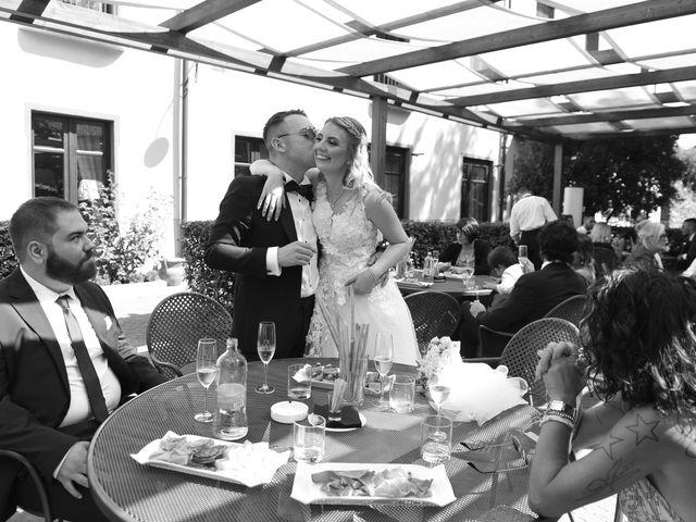 Il matrimonio di Giorgio e Kendra a Torino, Torino 44