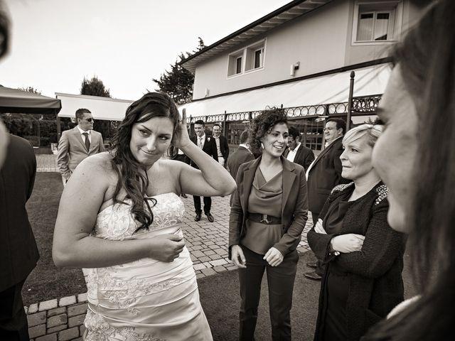 Il matrimonio di Enrico e Simona a Lurano, Bergamo 42
