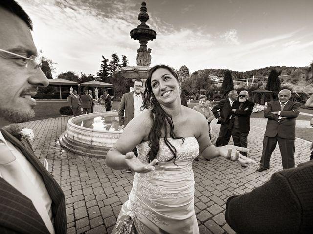 Il matrimonio di Enrico e Simona a Lurano, Bergamo 43