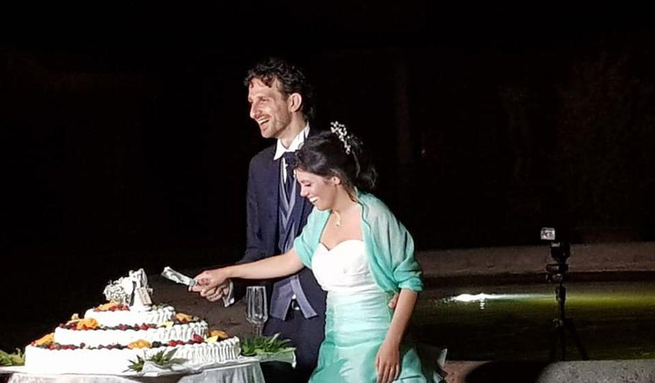 Il matrimonio di Fabio e Michela a Voghera, Pavia