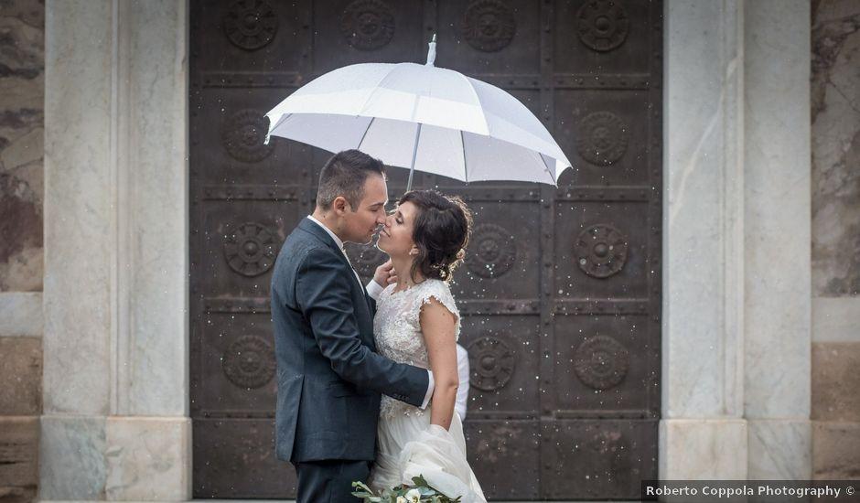 Il matrimonio di Alessandro e Cristina a Savona, Savona