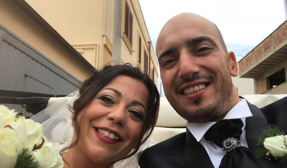 Il matrimonio di Ivo e Monica a Tricase, Lecce