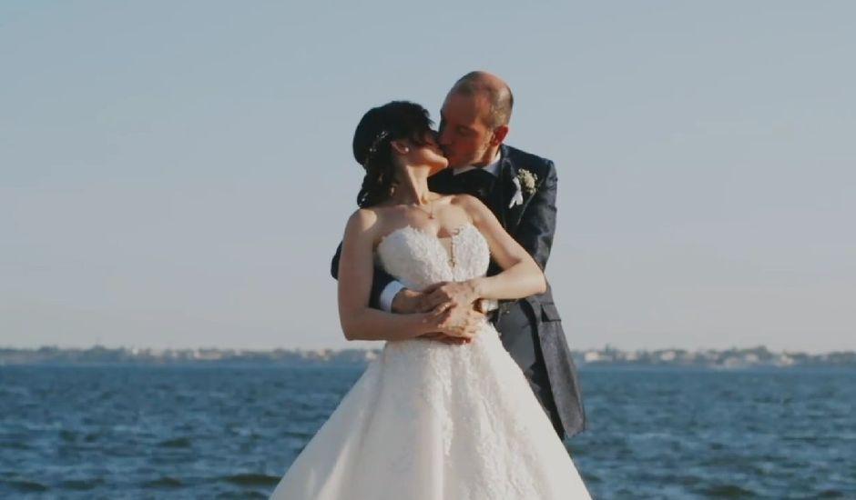 Il matrimonio di Nunzia  e Marco a Siracusa, Siracusa