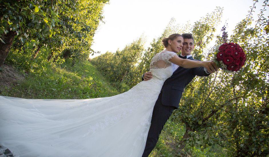 Il matrimonio di Enrico e Alessia a San Felice sul Panaro, Modena