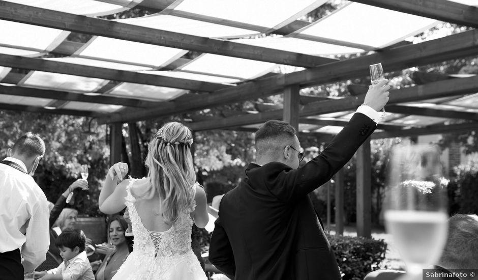 Il matrimonio di Giorgio e Kendra a Torino, Torino