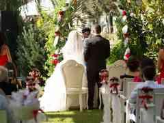 le nozze di Adys e Giovanni 176