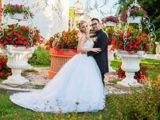 Le nozze di Elisabeth e Federico