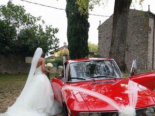 Le nozze di Giulia e Marcello 3