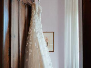 le nozze di Maria Chiara e Jordi 3