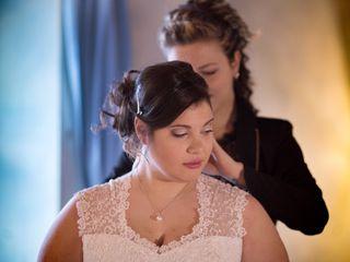le nozze di Mariasole e Gabriele 2