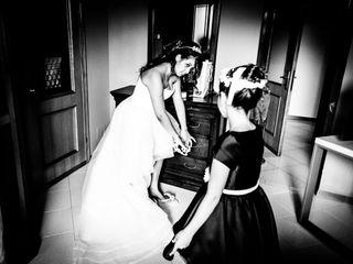 Le nozze di Lizandra e Filippo 3