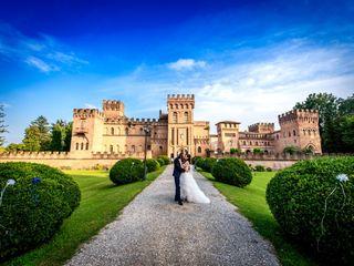 Le nozze di Lizandra e Filippo
