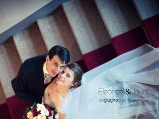 Le nozze di Eleonora e David