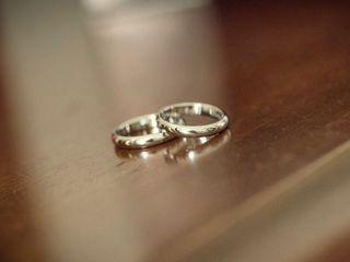 Le nozze di Eleonora e David 1