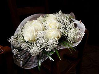 Le nozze di Maurizia e Andrea 1