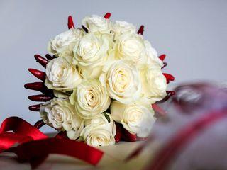 Le nozze di Gianluca e Sara 1