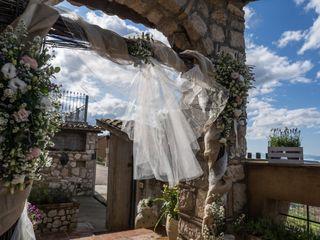 Le nozze di Alessio e Elisa 3